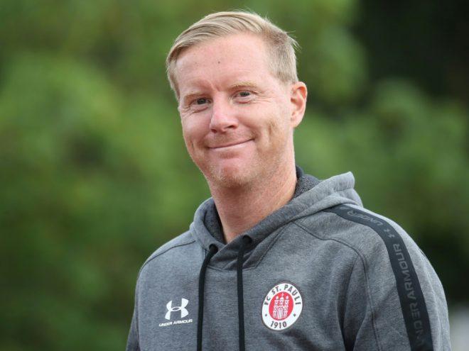 Blamage für Timo Schultz und den FC St. Pauli