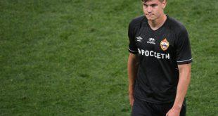Hannover 96 leiht Jaka Bijol von ZSKA Moskau aus