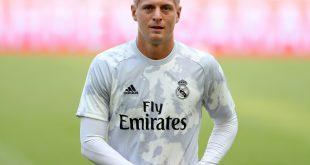 Toni Kroos stolpert mit Real zum Saisonauftakt