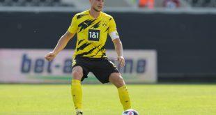 Lukasz Piszczek steht nicht im BVB-Kader