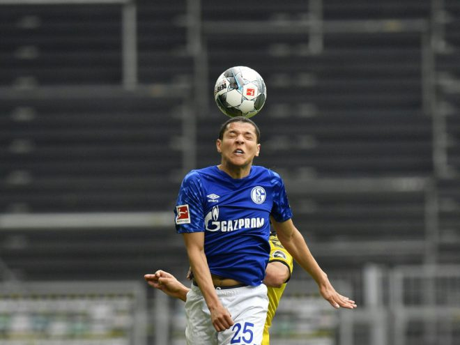 Harit bekennt sich zu Schalke