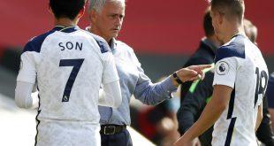 Ligapokal-Spiel abgesagt: Tottenham Hotspur