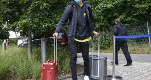 Kai Havertz verlässt das DFB-Quartier vorzeitig
