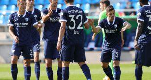 Der VfL Bochum setzt sich gegen Engers durch