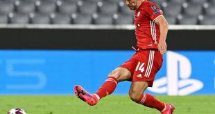Soll nun doch bei Inter bleiben: Ivan Perisic