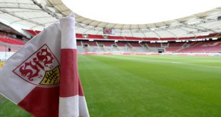 Ob Stuttgart vor Zuschauern spielen darf, ist noch offen