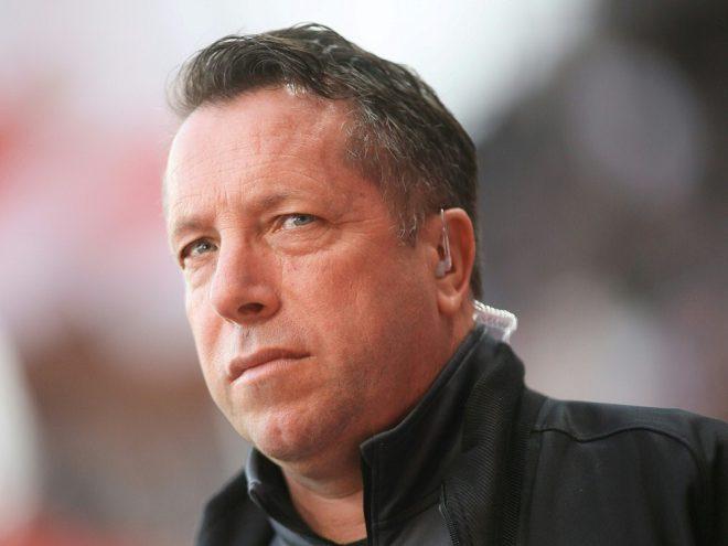 Dynamo mit Kauczinski  Favorit in der 3. Liga