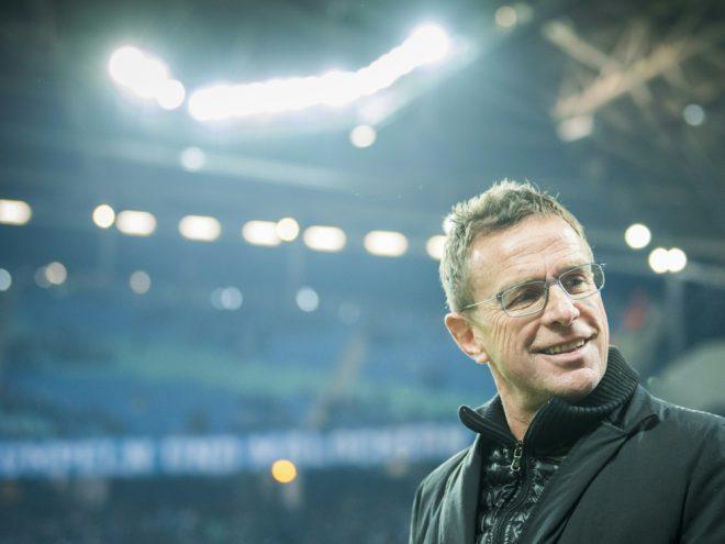 2011 gewann Ralf Rangnick mit Schalke den DFB-Pokal