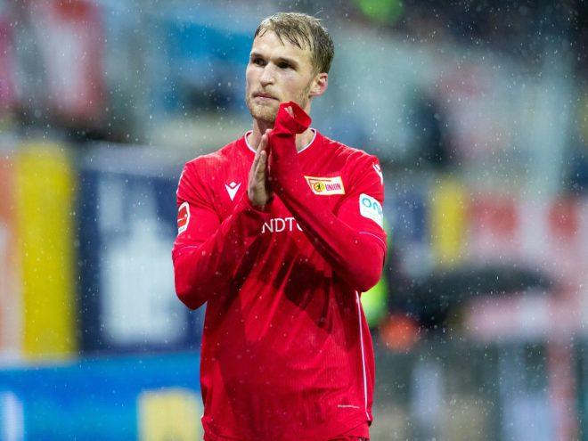 Sebastian Andersson verstärkt den Angriff des 1. FC Köln