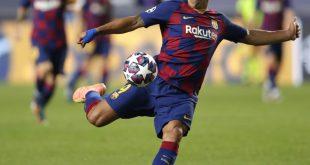 Luis Suarez steht vor einem Wechsel zu Atletico