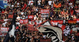 Die Ultras kritisieren die Entscheidung der Regierung