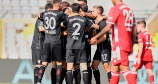 Türkgücu München spielt Remis gegen Bayern München II