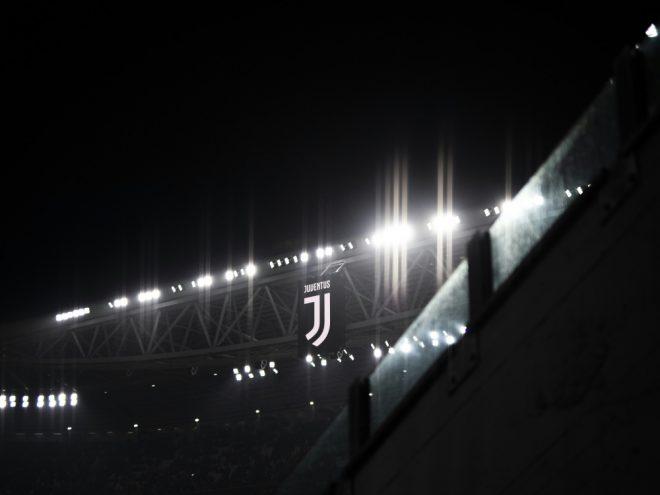 Juve setzt Betrieb seiner Jugendteams aus