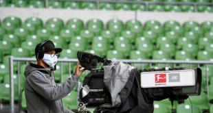 Höhrere Hygienestandards für TV-Teams aus Risikogebieten
