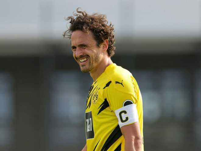 Optimistisch für die Champions League: Thomas Delaney