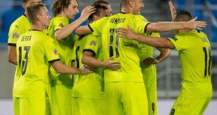 Drei tschechische Spieler positiv getestet