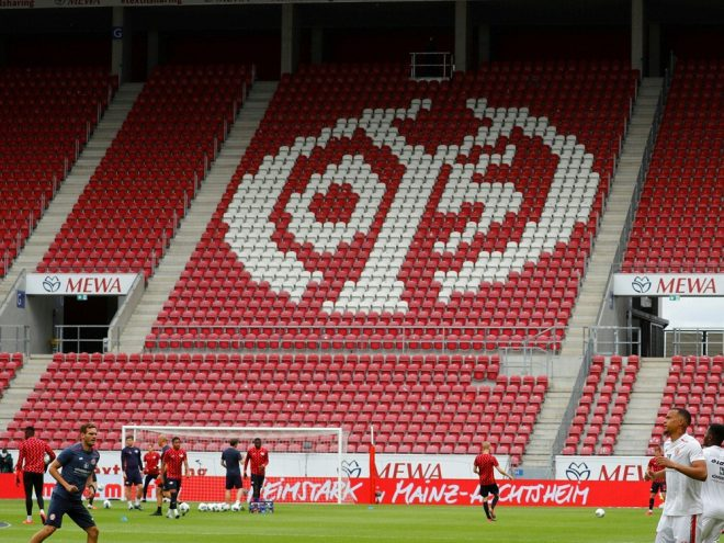 Mainz 05 leiht David Nemeth nach Graz aus