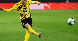 Nach langer Verletzungspause zurück: Marco Reus
