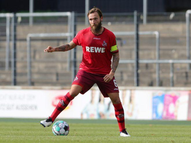 Höger würde nach der aktiven Zeit gerne bei Köln bleiben