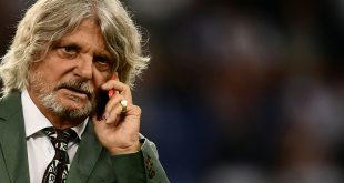 Ferrero war bereits zuvor von Tifosi attackiert worden