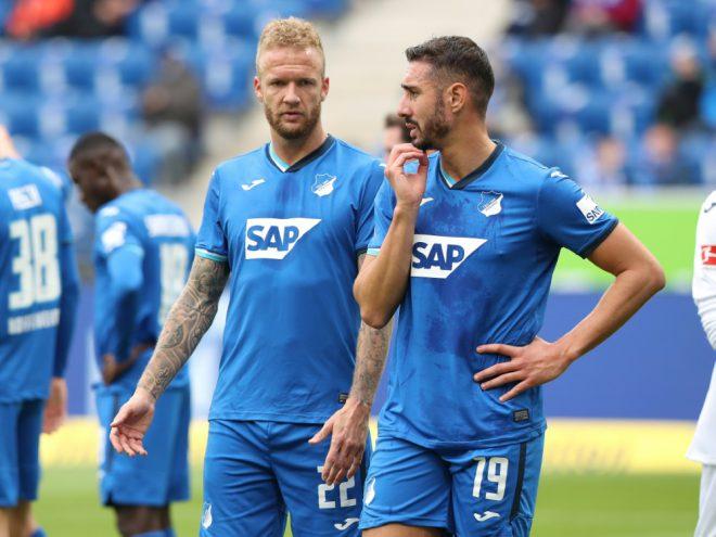 Hoffenheim gegen Belgrad ohne Fans