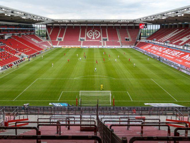 Mainz 05 verzeichnet große finanzielle Verluste