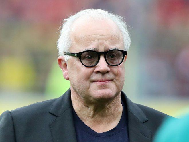 """Kellers """"gute Nachrichten"""" für Beckenbauer"""