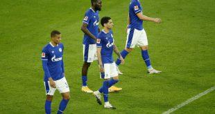 Schwere Zeiten für Schalke 04
