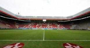Gegen Rostock bleibt das Fritz-Walter-Stadion leer