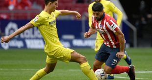 Luis Suarez und Atletico verpassen Sieg