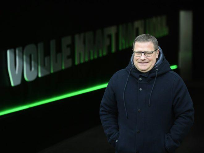 Max Eberl akzeptiert erneute Geisterspiele