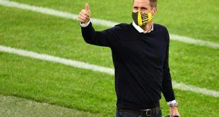 Sebastian Kehl hat seinen Vertrag beim BVB verlängert
