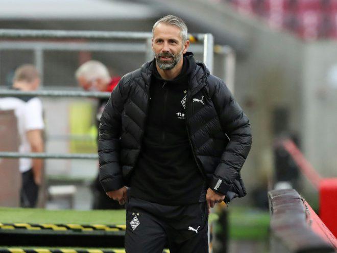 Marco Rose nimmt den Bundestrainer in Schutz