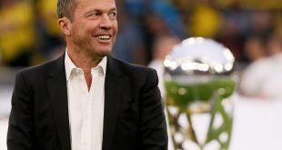 Kritik von Matthäus: DFB reagiert mit Verständnis