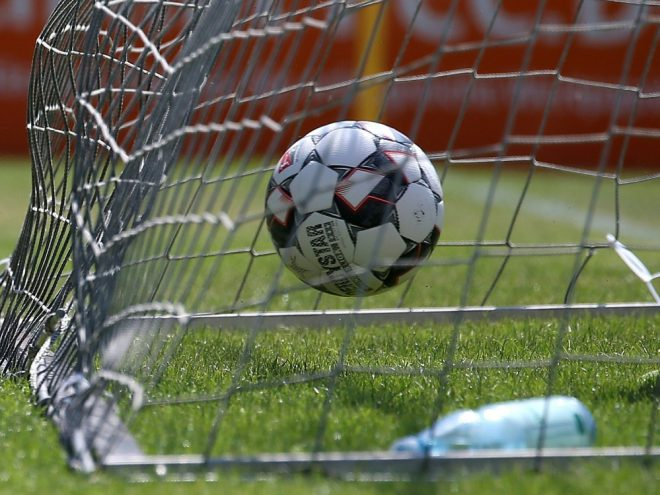Kickers sorgen mit Fairplay-Eigentor für Aufsehen