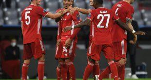 Söder: FC Bayern als Aushängeschild des Freistaats