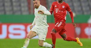 1,7 Millionen Zuschauer sehen Pokalspiel der Bayern