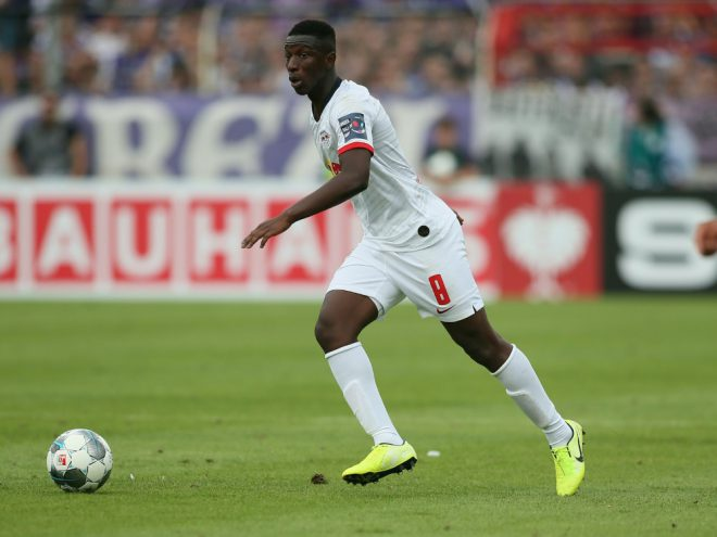 Haidara wird auch den Champions-League-Auftakt verpassen