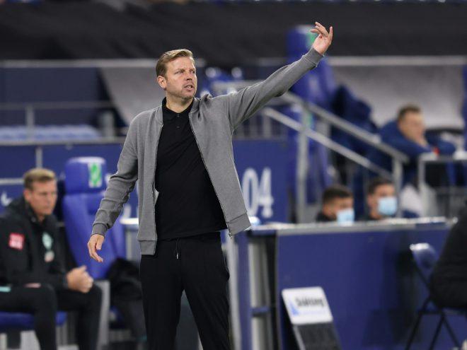 Punktgewinn für Kohfeldt und Werder Bremen