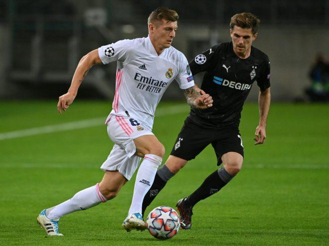 Die Borussia kassiert erneut den späten Ausgleich