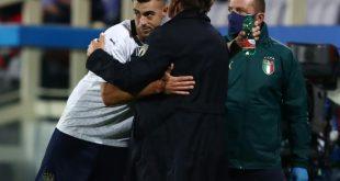 Nationalspieler El Shaarawy positiv auf Corona getestet