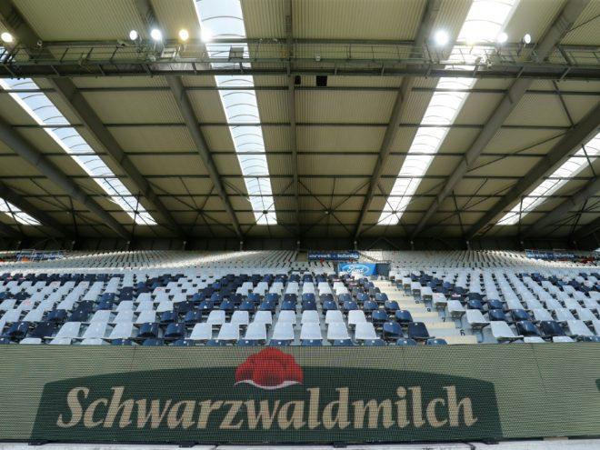 Die Inzidenzzahl im Breisgau lässt 3800 Zuschauer zu