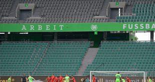 Im November muss die Bundesliga auf Fans verzichten