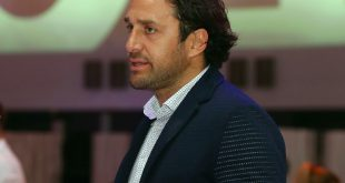 Luca Toni wurde von drei bewaffneten Männern überfallen