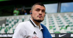 Papadopoulos spielt fortan für Lokomotiva Zagreb
