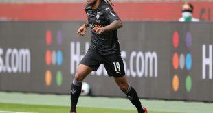 Traut der Borussia viel zu: Valentino Lazaro