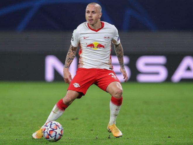 Angelino schoss Leipzig mit einem Doppelpack zum Sieg
