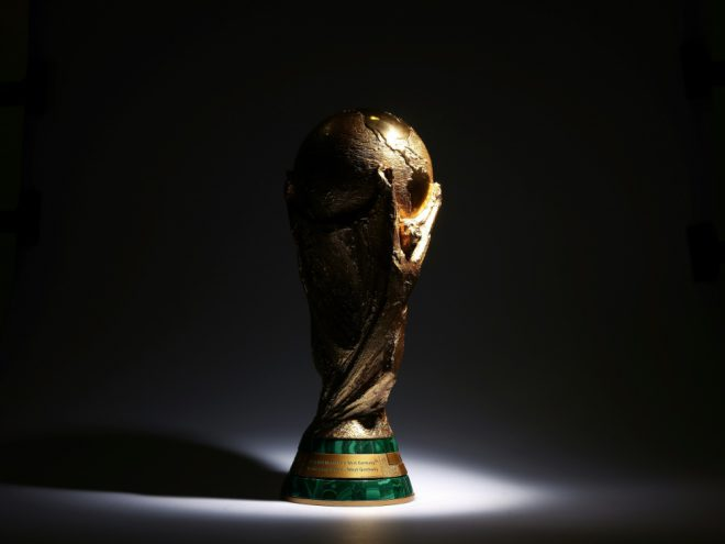 Spanien und Portugal bewerben sich gemeinsam für die WM