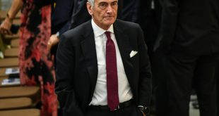 FIGC-Präsident Gabriele Gravina startet Initiative