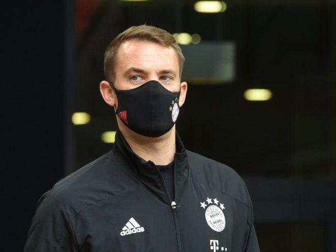 Neuer und Co. haben beim FC Bayern einen engen Zeitplan